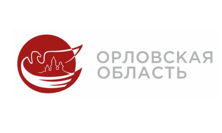 логотип Орловской области