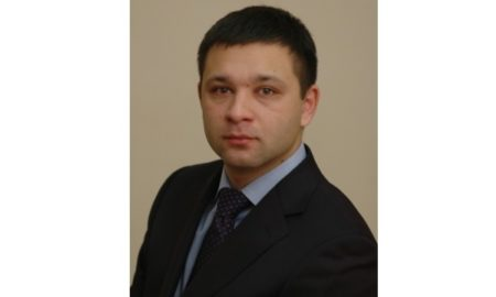 Петр Будагов
