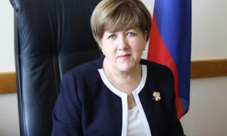 Елена Суворова, облсуд