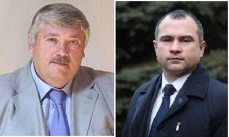 Парахин, Усиков