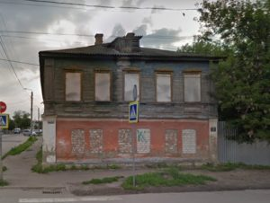 Гагарина 28