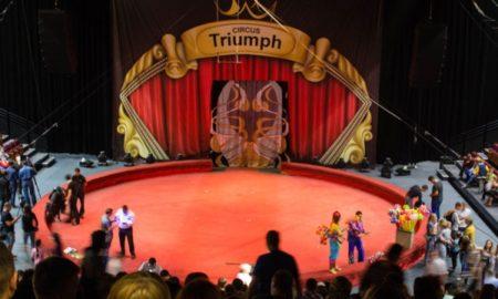 цирк Триумф