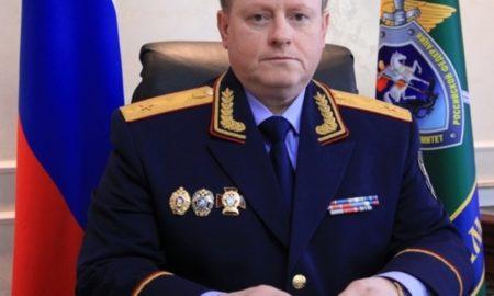 Анатолий Щуров, Новый год, поздравление