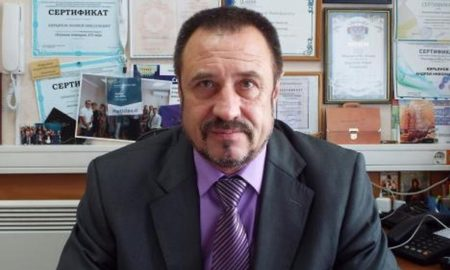 Андрей Кирьянов