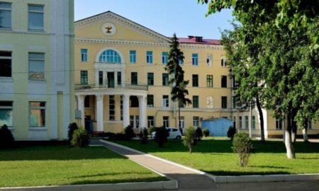 Ливенская ЦРБ