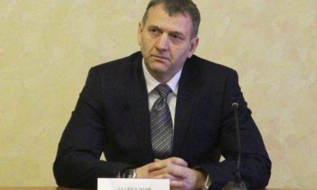 Сергей Маркевич