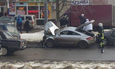 Фото: Telegram-канал «Орел Автомобильный»
