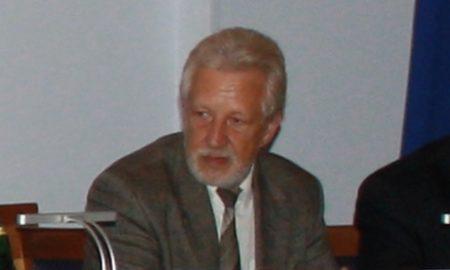 Комаров Святослав, ТПП