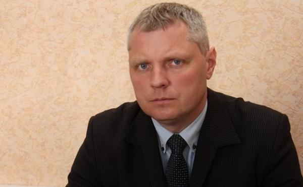 Александр Байдак