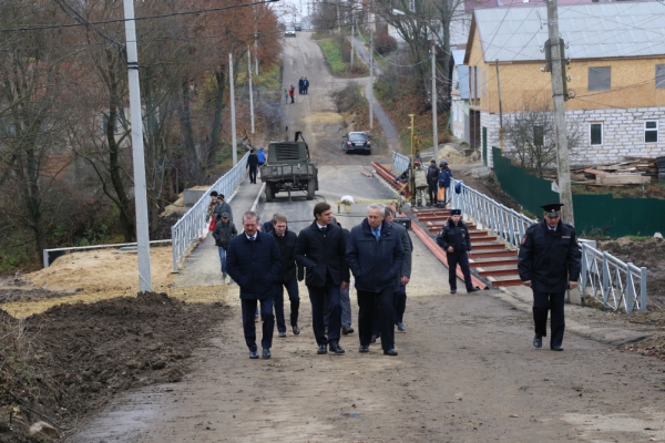 Синицын мост