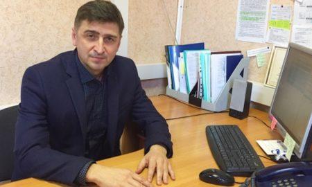 Дмитрий Александрович Фролов