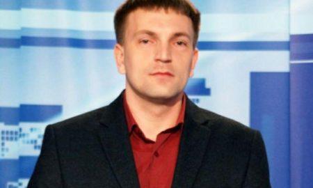 Александр Щербин