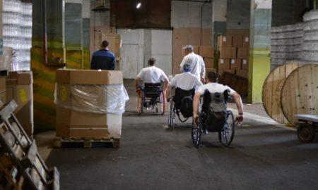 инвалиды, социальное предпринимательство