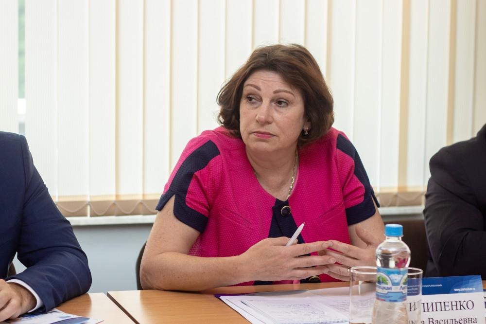 Ольга Пилипенко