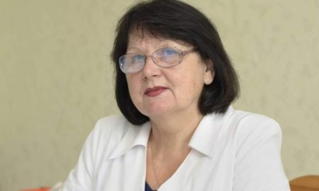 Наталья Петина