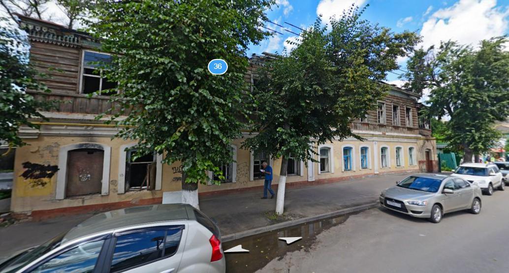 карачевская 36
