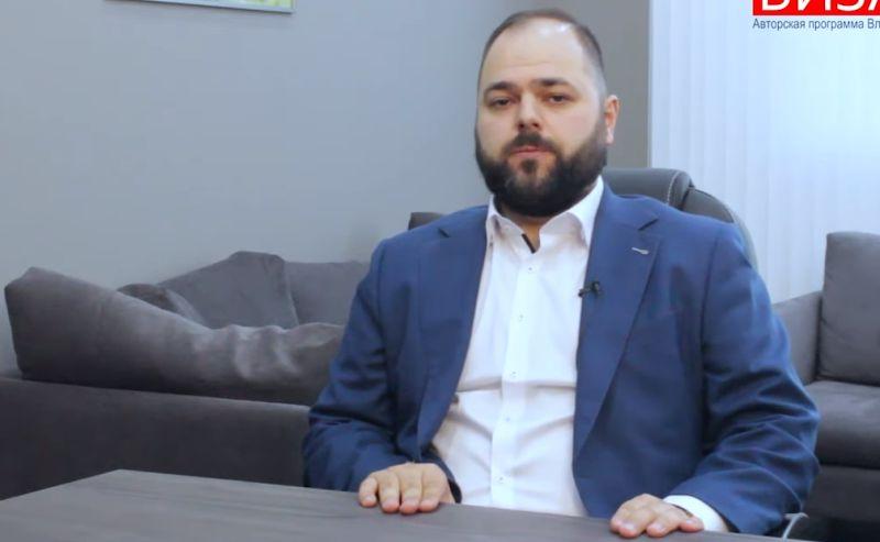 Шлейхер Саркисов