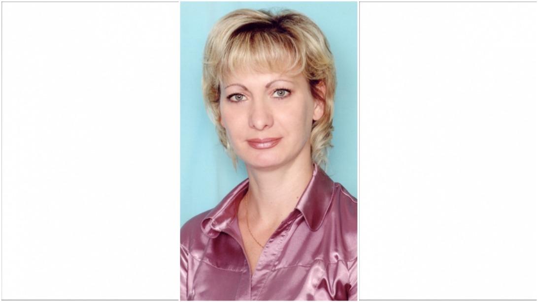 Наталья Зубцова