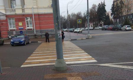 зебра Горького