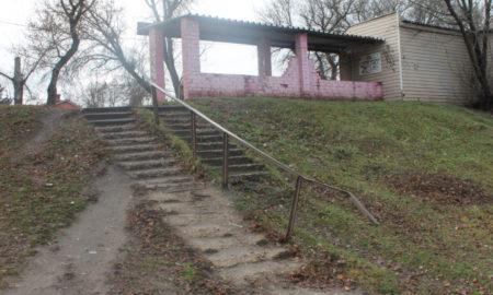 остановка Карачевка