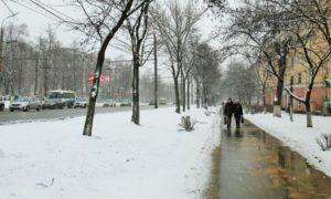 комсомольская погода