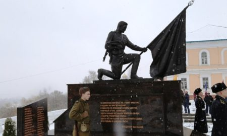 мемориал, памятник, болхов