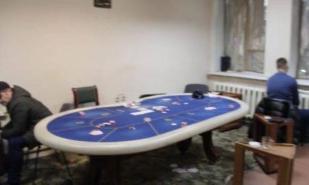 игорный клуб, азартные игры, покер, подпольный клуб