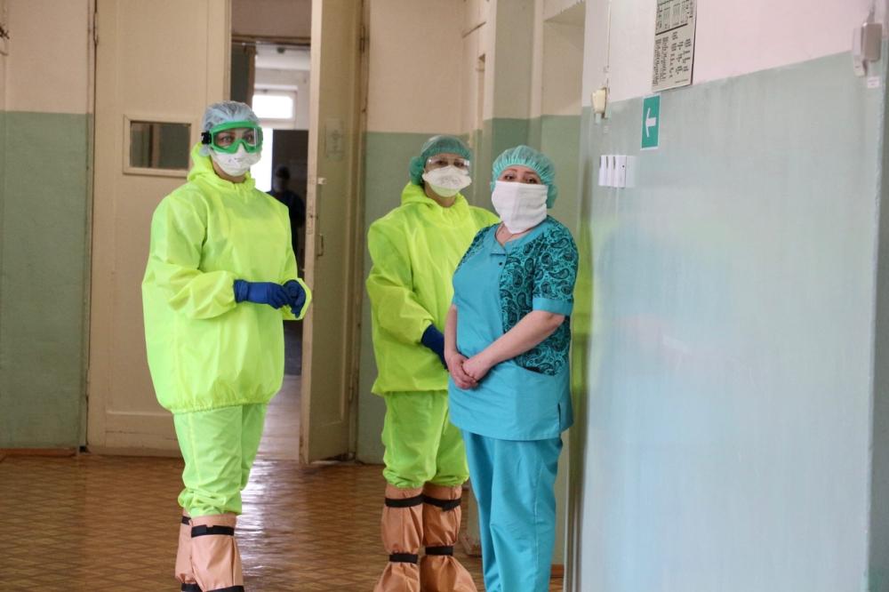 медики, врачи, защита, коронавирус