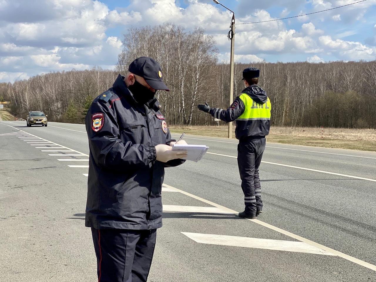 дпс, полиция, пост, термоконтроль, автоинспектор