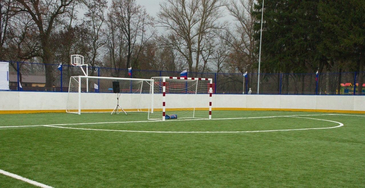 фок, футбольное поле, футбол, спорт, спортивная площадка