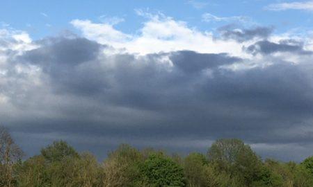 Туча, шторм, гроза, погода