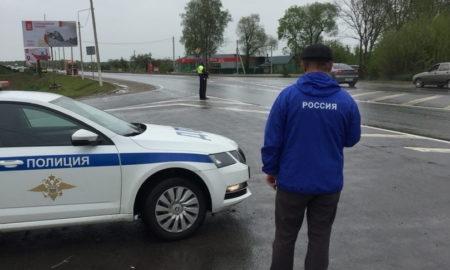 полиция, рейд, автоинспекция, инспектор