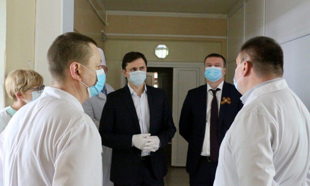 клычков _пандемия, залогин, врачи