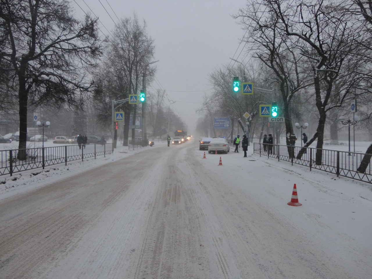 дтп погода