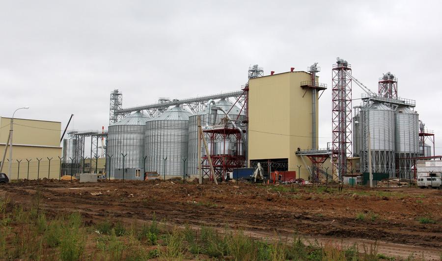мценск гречнево-хлопяной завод