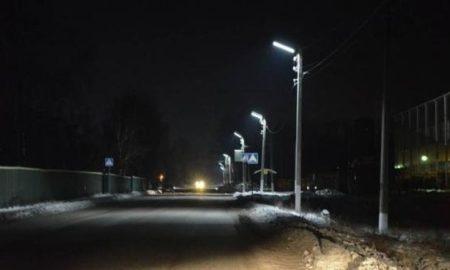 фонари, освещение
