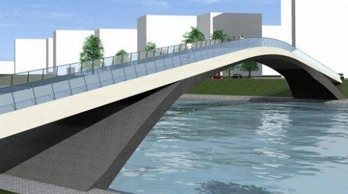 банный мост