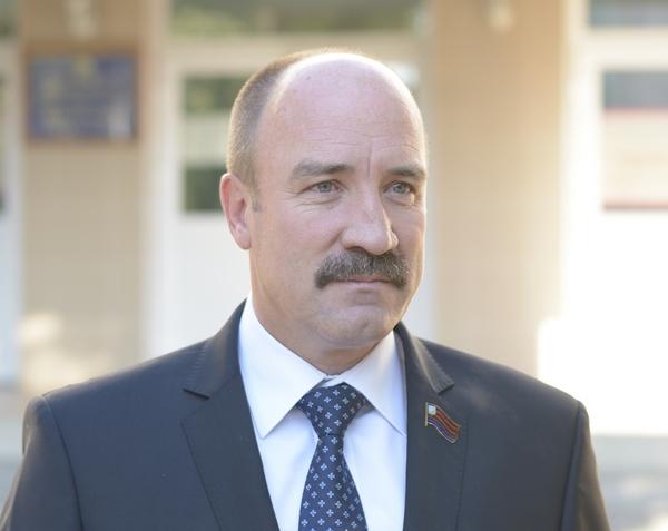 Леонид Музалевский