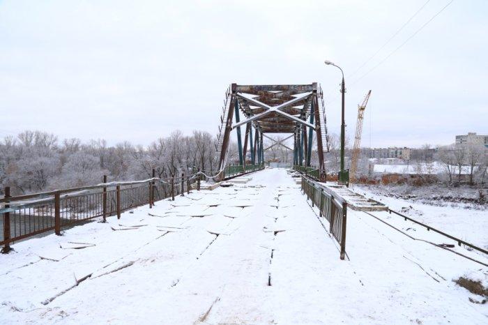 мост зуша