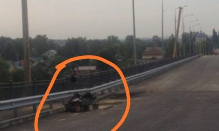 ливны мост