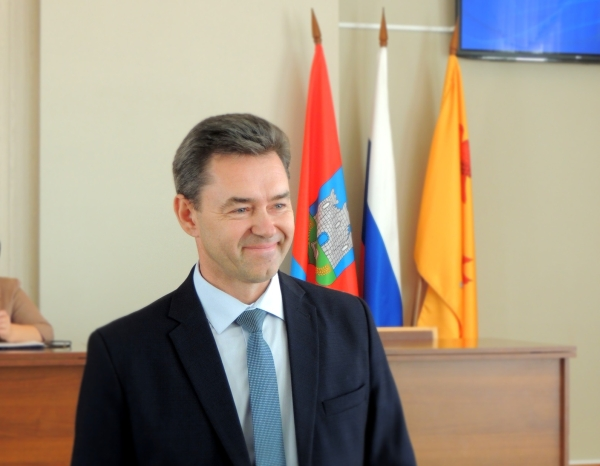 Сергей Трубицин