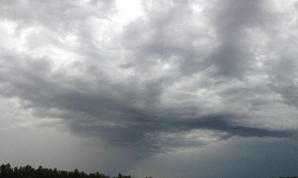погода, дождь, тучи