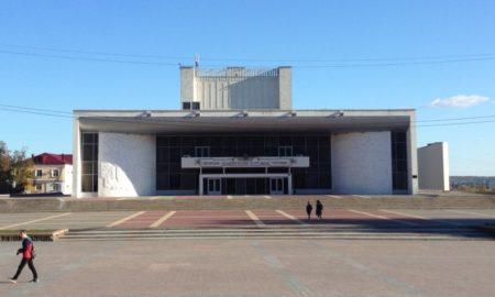 театр ОГАТ