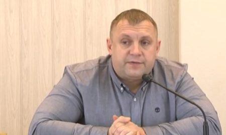 Дмитрий Хроменков, Зеленая Роща