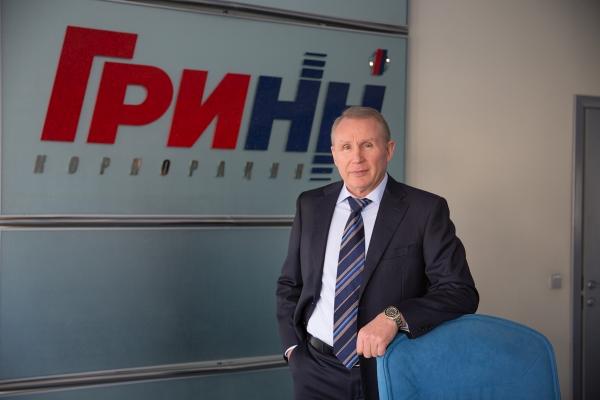 Генеральный директор АО «Корпорация «ГРИНН» Николай Грешилов сам лично разрабатывает необычные концепции Мегакомплексов и проектирует их