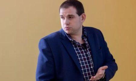 Александр Пилипенко