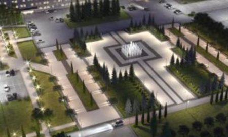 площадь Содружества