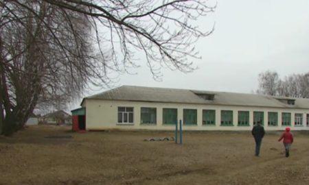 сельская школа, Покровский район
