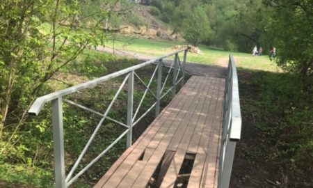мост, Дворянка