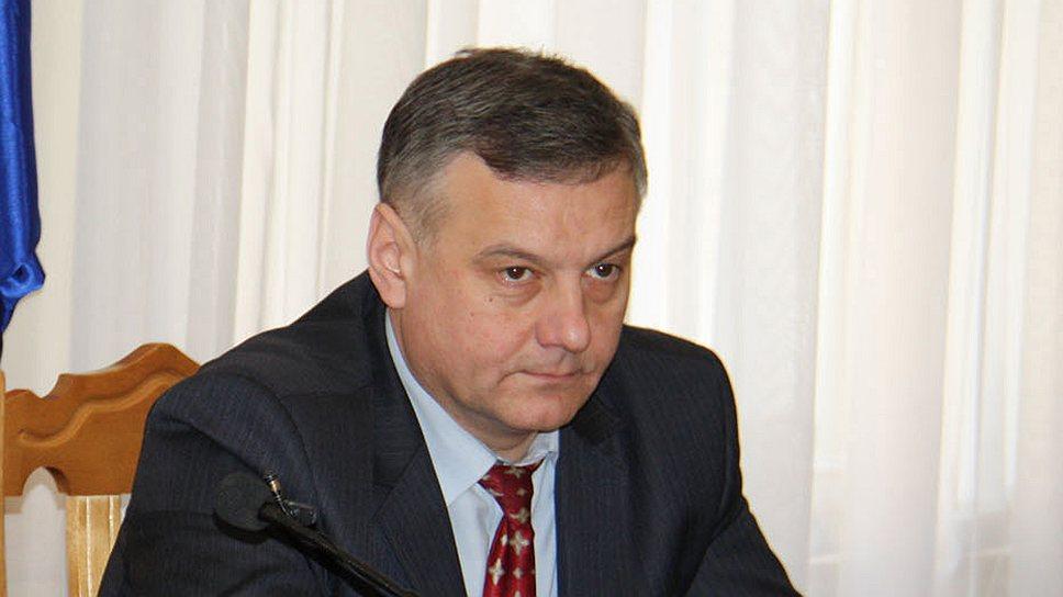 Сергей Ступин